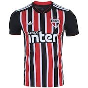 Camisa do São Paulo...
