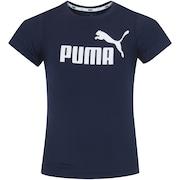 Camiseta Puma Essentials Tee - Infantil