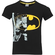 Camiseta Puma Liga da Justiça - Infantil