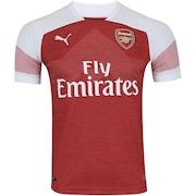 2063d14c36d20 Arsenal - Camisa do Arsenal