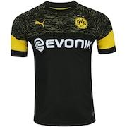 Camisa Borussia Dortmund II 18/19 Puma - Masculina