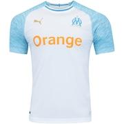 c8d976a25de86 Olympique de Marseille - Camisas - Centauro.com.br
