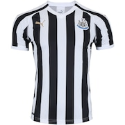 Camisa Newcastle...