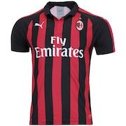 Camisa Milan I 18/19...