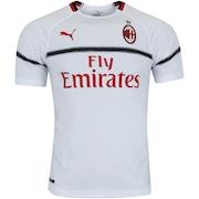 Camisa Milan II 18...
