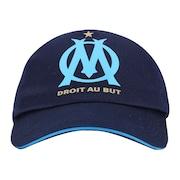 Boné Aba Curva Olympique de Marseille Treino 18/19 Puma - Snapback - Adulto
