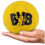 Minibola de Futebol de Campo Borussia Dortmund 18/19 Graphic Puma