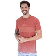 Camiseta Hang Loose Pavones - Masculina