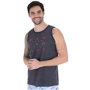 Camiseta Regata Hang Loose Punch - Masculina