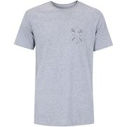 Camiseta Rusty Dwart SB - Masculina