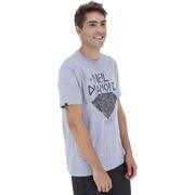 Camiseta Rusty Silk Neil Diamond SB - Masculina