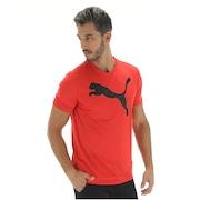 Camiseta Puma Ess...