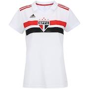 SPFC - Camisa do São Paulo 2018   2019 1da9e77ef2a2d