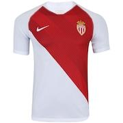 Camisa Mônaco I 18/19 Nike - Masculina