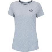 Camiseta Puma Essentials Tee - Feminina