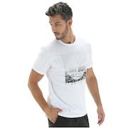 Camiseta Timberland Kennebec RV Photographic - Masculina