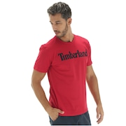 Camiseta Timberland Kennebec RVR Linear Logo Tee - Masculina