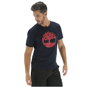 Camiseta Timberland Kennebec RVR Tree - Masculina