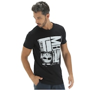 Camiseta Timberland TBL City Logo - Masculina