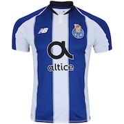 Camisa Porto I 18/19...