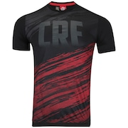 Camiseta do Flamengo Scroll - Masculina