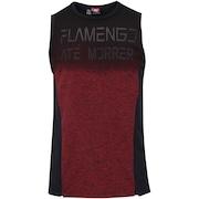 Camiseta Regata do Flamengo Forever - Masculina