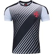 Camiseta do Vasco da Gama Strike - Masculina