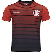 Camiseta do Flamengo Strike - Infantil 22f3861fd988f