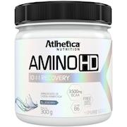 Amino HD 10:1:1 Recovery Atlhetica - Blueberry - 300g