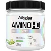 Amino HD 10:1:1 Recovery Atlhetica - Limão - 300g