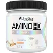 Amino HD 10:1:1 Recovery Atlhetica - Citrus - 300g