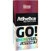 Go! Energy Gel...
