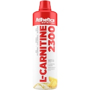 L-Carnitine 2300 Atlhetica - Abacaxi - 960ml