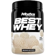 Best Whey Atlhetica ...