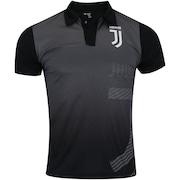Camisa Polo Juventus Shadow - Masculina