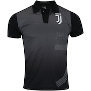 841601e913c75 Camisa Polo Juventus Shadow - Masculina