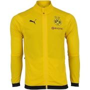 Jaqueta Borussia Dortmund Puma Poly - Masculina