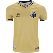 a86e85ec32 Camisa do Santos III 2018 Umbro - Masculina