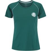 Camiseta do Palmeiras Raglan Meltex - Feminina