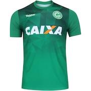 Camisa do Goiás...