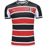 Camisa do Santa Cruz...
