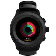 Relógio Inteligente Smartwatch Multilaser Multiwatch SW2 Plus HRM com GPS