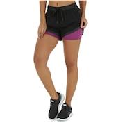 dc06cf2b4 Shorts Femininos - Shorts p  Academia