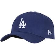 526b7d5d0310c Boné Aba Curva New Era 940 Los Angeles Dodgers - Snapback - Adulto