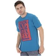 Camiseta Fatal Estampada 20250 - Masculina