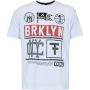 Camiseta Fatal Estampada 20268 - Masculina