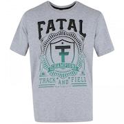 Camiseta Fatal Estampada 20284 - Masculina