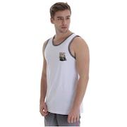 Camiseta Regata Fatal Estampada 20714 - Masculina