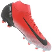 Chuteira de Campo Nike Mercurial Superfly 6 Academy CR7 FG/MG - Adulto