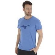 Camiseta Mizuno Soft Run Bird - Masculina